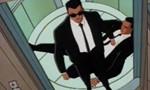 Men in Black : la Série Animée 2x02 ● L'affaire du symbiote