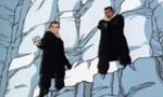 Men in Black : la Série Animée 3x02 ● L'affaire du vaisseau englouti