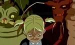 Men in Black : la Série Animée 3x06 ● L'affaire des petits de la reine