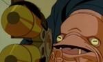 Men in Black : la Série Animée 3x07 ● L'affaire du réacteur