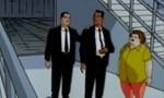 Men in Black : la Série Animée 3x10 ● L'affaire du canon rétrécisseur