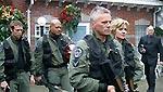 Stargate SG-1 7x05 ● Le réseau
