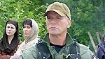 Stargate SG-1 7x10 ● Les amazones