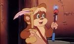 Les Ewoks 1x09 ● La pierre d'ombre et de lumière