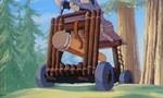 Les Ewoks 1x10 ● Le chariot de Wicket