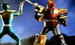 Power Rangers 1x20 ● Rencontre avec le Ranger vert, 4e partie