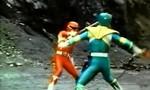 Power Rangers 1x21 ● Rencontre avec le Ranger vert, 5e partie