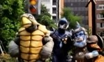 Power Rangers 1x22 ● Le tort tue