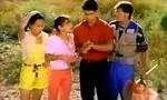 Power Rangers 1x23 ● L'Araignée du matin