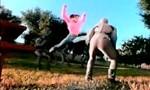 Power Rangers 1x44 ● Le cristal du cauchemar