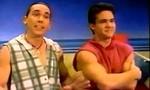 Power Rangers 1x52 ● Deux têtes valent mieux qu'une