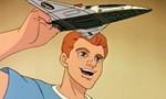 Starcom 1x12 ● Le cadet de l'espace, Flash Moskowitz