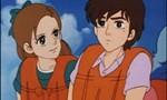 Vanessa et la magie des rêves 1x08 ● Jacquot a été changé en fille