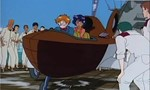 Nadia le secret de l'eau bleue 1x17 ● La dernière invention de Jean