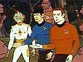 Star Trek : Animation [1x18] Bem