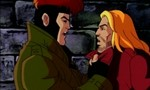 X-Men 2x06 ● Un lourd tribut