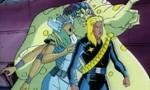 X-Men 2x11 ● Un fou de télé