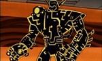 X-Men 5x01 ● Le Phalanx 1/2