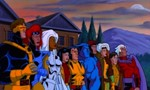 X-Men 5x14 ● Adieu Charles