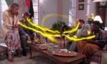 Les incroyables pouvoirs d'Alex 1x10 ● Coup de froid à Paradise Valley