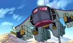 Transformers Armada 1x09 ● Les otages