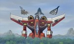 Transformers Armada 1x17 ● L'espion surprise