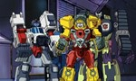Transformers Armada 1x39 ● L'impensable fin