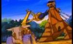 Jayce et les conquérants de la lumière 1x32 ● La Réunion de Génies