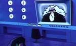 Mazinger Z 1x08 ● Les trois professeurs