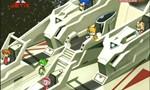 Sonic X 3x05 ● Combat au palais de glace