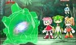 Sonic X 3x06 ● Piège dans la jungle