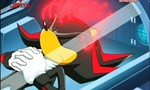 Sonic X 3x08 ● Le retour de Shadow