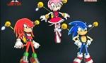 Sonic X 3x09 ● Le vaisseau du mal