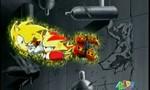 Sonic X 3x12 ● Sonic contre Shadow