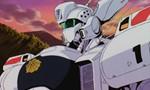 Patlabor [1x01] Branle-bas de combat