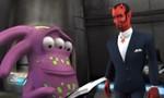 Les décalés du cosmos 1x05 ● Le diable et un gars nommé Webster