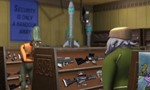 Les décalés du cosmos 1x10 ● Des extraterrestres, des flingues et un macaque
