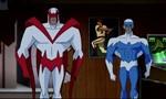 La Ligue des justiciers 3x04 ● Hawk et Dove