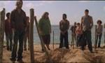 Lost, les disparus 2x22 ● Ces quatre là