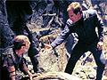Star Trek Enterprise 1x05 ● La colonie perdue
