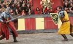 Merlin 1x02 ● Le chevalier Valiant