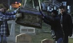 Fringe 2x02 ● Descendance souterraine