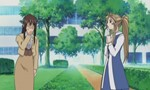 Ah! My Goddess - OAV 1x04 ● Ah! La Reine et la Déesse