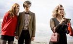 Doctor Who 5x04 ● 1 Le labyrinthe des anges