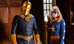 Smallville 9x11 ● L'étoffe des héros
