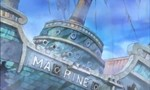 One Piece 8x12 ● Bataille générale ! Le plan de Wetton et la Tour arc-en-ciel
