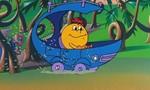 Pac-Man 1x13 ● Le jour où la forêt tonique a disparu