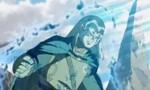 Blue Dragon 1x27 ● En route vers le vaisseau de Rogi