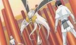 Bleach 8x05 ● Ishida et Pesche, l'attaque unifiée de l'amitié