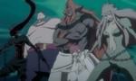 Bleach 13x01 ● Un nouvel ennemi ! La matérialisation du Zanpakutō